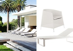 Get Outside: Contemporary Outdoor