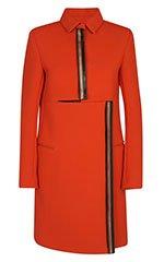 Crepe Coat