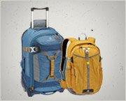 Duffels & Gear Bags