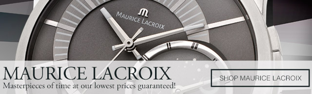 Luxury Watch Sale