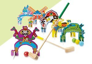 Playdate Fun: Puppets, Stickers & More
