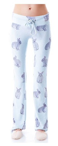 wildfox-couture-snow-buns-track-bottoms