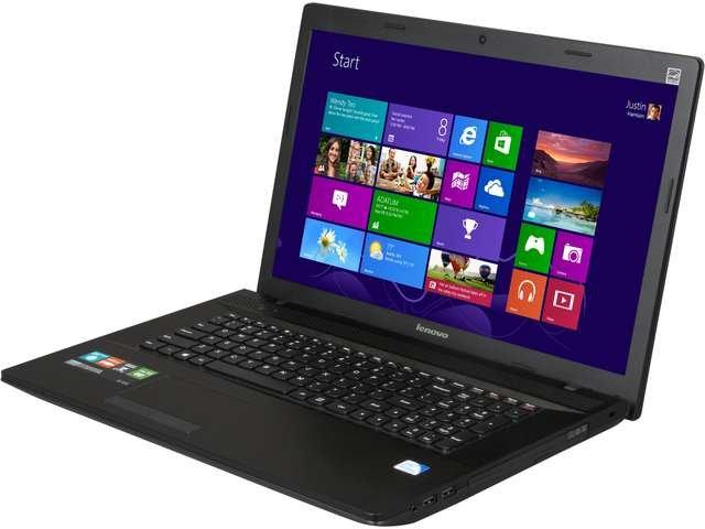 Lenovo G700 (59375194) Intel Pentium 2020M 2.4GHz 17.3