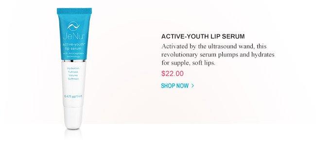 Active-Youth Lip Serum