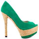 Tropicana - Green
