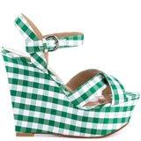 Amina - Green