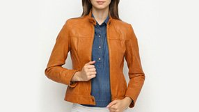 Deda Leather for Women
