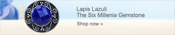 Lapis Lazuli The Six Millenia Gemstone