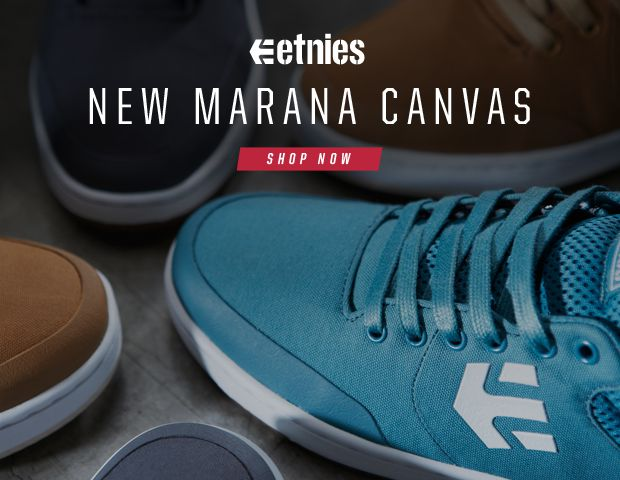 The Marana Canvas