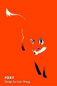 FOXY Design by Lixin Wang