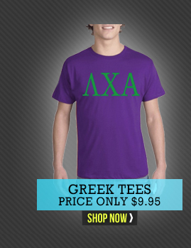 Greek Tees