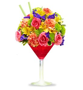 It's My Birthday™  Same-Day Local Florist Delivery Shop Now