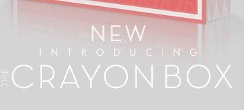 New Crayon Box