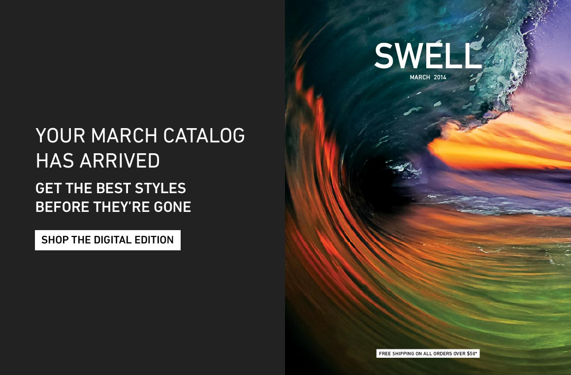Shop The March Catalog
