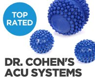DR. COHEN'S ACU SYSTEMS