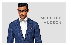 Meet The Hudson