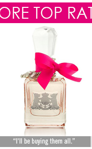 Juicy Couture La La Fragrance