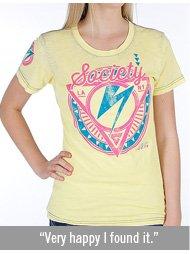 Society Mason T-Shirt