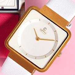Obaku, Jacques Lemans, Stuhrling Original Watches