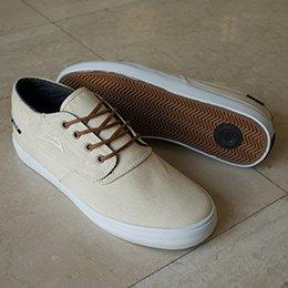 Lakai Camby Mid Shoe Stone