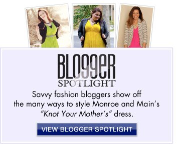 View Blogger Spotlight