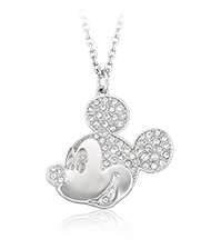 Disney - Mickey Pendant