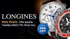 Longines Watches Sale Link