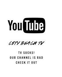 City Beach TV
