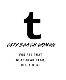 City Beach Womens Blog
