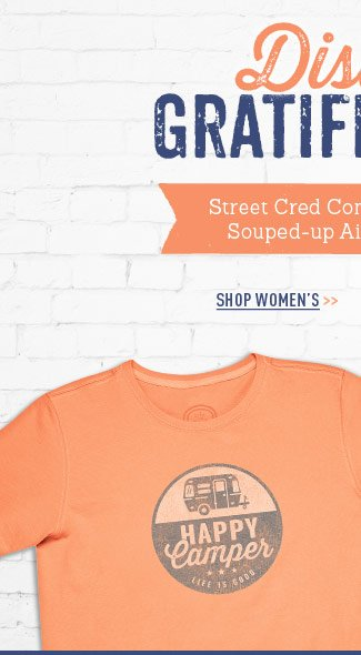 Shop Women's Road Trip Tees