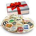 Corporate Logo Tin - Twenty Cookies