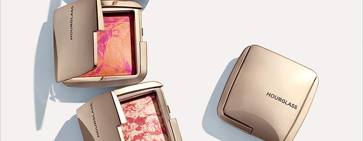 Put your best face forward with our favorite new beauty finds.