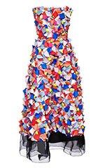 Vaneau Dress