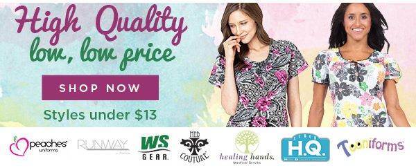 Shop Styles under $13 - Shop Now