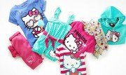 Hello Kitty: Baby & Girls' Apparel | Shop Now
