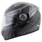 Scorpion EXO-500 'Corsica' Phantom Full Face Helmet