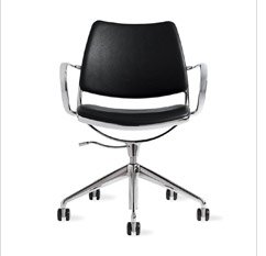 GAS TASK ARMCHAIR DWR EXCLUSIVE