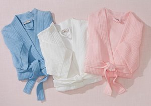 Just Relax: Sleepwear, Robes & More