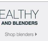 Shop Blenders