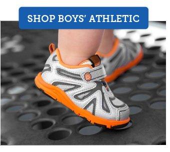 Shop Boys' Athletic