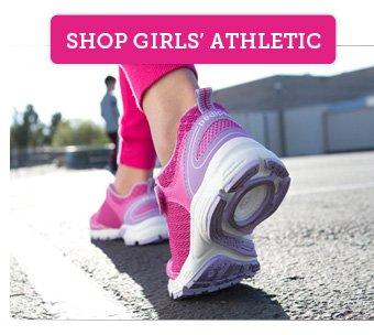 Shop Girls' Athletic