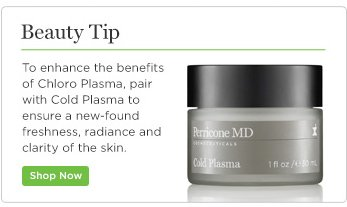Beauty Tip : Enahance with Cold Plasma