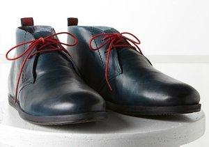 The Chukka Boot