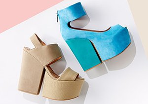 Fashion Forward Shoes