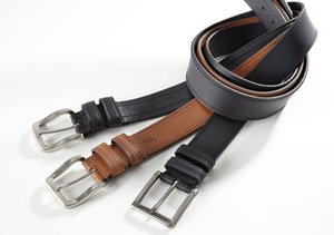 $39 & Under: Belts