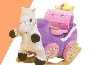 Princess Playtime: Toys, Dolls & More