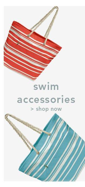 Shop Swim Accessories