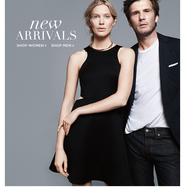 Shop Our March New Arrivals