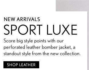 Shop Leather