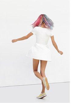 Sweet Skater Dress
